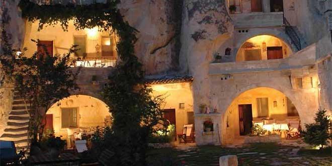 Cappadocia Cave en iyi spa oteli seçildi