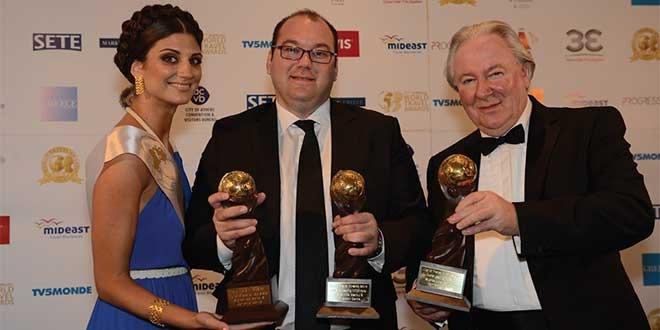 Dünya turizm Oscarları sahiplerini buldu…
