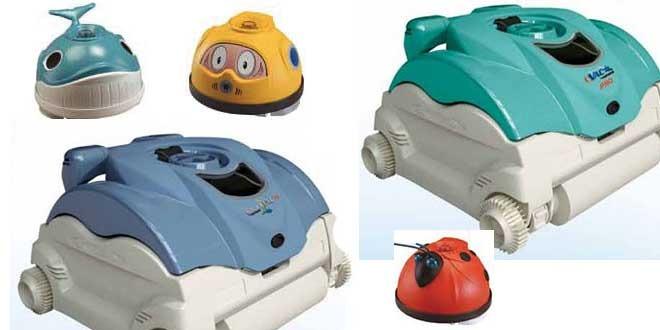 Elektrikli Havuz Temizleme Robotları Hayward