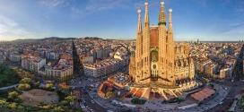 Avrupa'nın Akdenizlisi BARCELONA