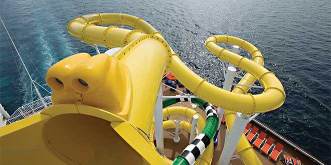 Cruise-Su-Oyun-Parkları
