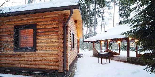 Fin Sauna Kültürü