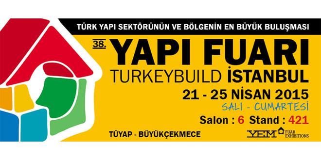 Yapi Fuari Istanbul