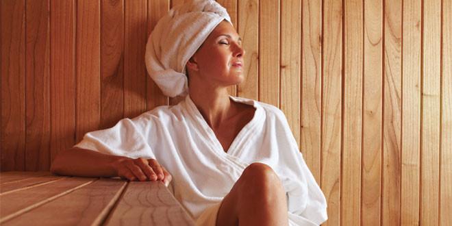 Sauna ile Sağlık