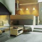 Sauna-evi
