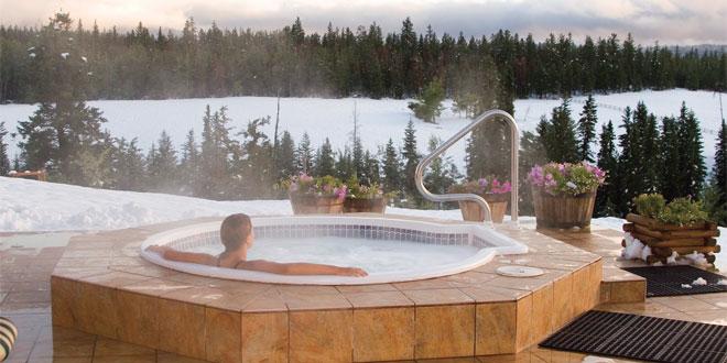 Havuz & Sauna Yeni Ürünler / Ocak 2016