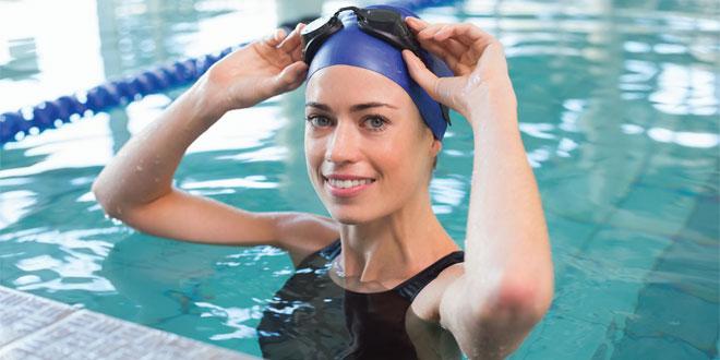 Yüzme Sayesinde Kaç Kalori Yakarız?