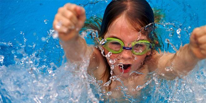 Çocuğunuzun Yüzme Başarısı